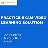 CERTSMASTEr CAPA Certified Ambulatory Perianesthesia Nurse Practice Exam Video Learning Solutions