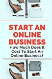 Start An Online Business: How Much Does It Cost To Start An Online Business?: Online Business Failure Examples (English Edition)