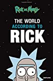 The World According to Rick (Rick and Morty)