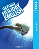 Holiday English 1.º ESO. Student's Pack 3rd Edition. Revised Edition (Holiday English Third Edition)