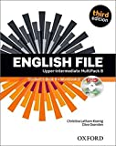 English File third edition: English File 3rd Edition Upper-Intermediate. Multipack B