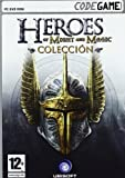 Heroes Of Might And Magic Gold