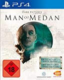 BANDAI NAMCO Entertainment The Dark Pictures: Man of Medan vídeo - Juego (PlayStation 4, Adventure / Horror, Soporte físico)