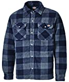 Dickies Shirt Portland Hemd Blue-L