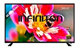 TV LED 40' INFINITON Full HD - Reproductor y Grabador USB, 3 x HDMI, Modo Hotel