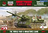 The World War II Miniatures Game -Tank Killer Company by Flames of War