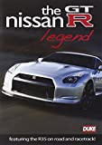 The Nissan GT-R Legend [Alemania] [DVD]