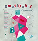 Emotionary: Say what you feel