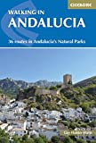 Walking in Andalucia: 36 routes in Andalucia's Natural Parks (Cicerone Walking Guide) (English Edition)