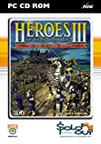 Heroes of Might & Magic III (PC CD) by Sold Out Software