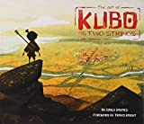Art Of Kubo And The Two Strings (The Art of)