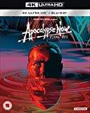 Apocalypse Now Final Cut (2 Blu-Ray) [Edizione: Regno Unito] [Italia] [Blu-ray]