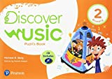 DISCOVER MUSIC 2 PB PACK
