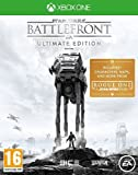 Xbox One Star Wars: Battlefront Ultimate Edition