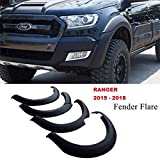 Générique Guardabarros para Ford Ranger T7 2015-2018 Doble Cabina.