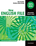 New English File Intermediate: Student's Book: Six-level general English course for adults (New English File Second Edition)