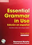 Essential grammar in use with key + cd rom