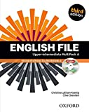English File third edition: English File 3rd Edition Upper-Intermediate. Multipack a: The best way to get your students talking