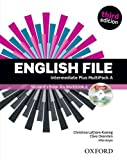 English File third edition: English File 3rd Edition Intermediate Plus. MultiPack A: The best way to get your students talking