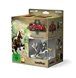 The Legend Of Zelda: Twilight Princess + amiibo Wolf Link + CD