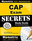 CAP Exam Secrets Study Guide: CAP Test Review for the Certified Administrative Professional Exam (English Edition)