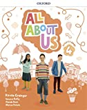 All About Us 4. Activity Book Pack