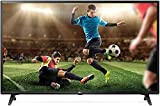LG 49UM7050PLF TV 124,5 cm (49') 4K Ultra HD Smart TV WiFi Negro 49UM7050PLF, 124,5 cm (49'), 3840 x 2160 Pixeles, LED, Smart TV, WiFi, Negro