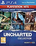 Uncharted Collection Hits - Versión 17