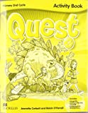 QUEST 3 Ab Pk (High Five) - 9780230422902