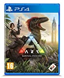 Ark: Survival Evolved - PlayStation 4 [Importación italiana]