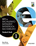 Key To Bachillerato 1. Student's Book - 9780194611053