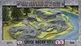 Battlefield in a Box Large Rocky Hill - Gale Force Nine
