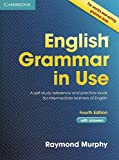 English Grammar in Use 4th with Answers