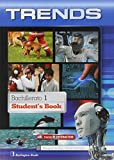 Trends 1. Student's Book. Bachillerato 1 - Edition 2014 - 9789963510856