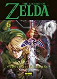 The Legend Of Zelda Twilight Princess 6