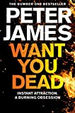 Want You Dead (Roy Grace series Book 10) (English Edition)