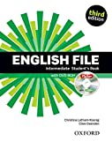 English File third edition: English file digital. Intermediate. Student's book-iTutor-iChecker. Per le Scuole superiori. Con CD-ROM: The best way to get your students talking