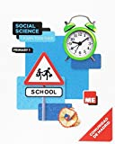 Social Science 1 Madrid Student Bk Learn Together (CC. Sociales Nivel 1)