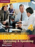 Cambridge English Skills Real Listening and Speaking 4 with Answers and Audio CD: 0