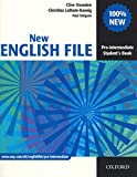 New English File Pre-Intermediate: Student's Book: Six-level general English course for adults (New English File Second Edition)