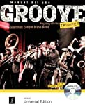 Groove Trumpet (with CD): play along with the
