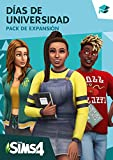 Los Sims 4 - Días de Universidad [Expension Pack 8] Standard | Código Origin para PC