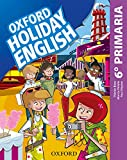 Holiday English 6.º Primaria. Student's Pack 6rd Edition. Revised Edition (Holiday English Third Edition)