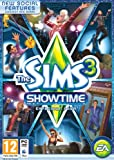 The Sims 3 Showtime (PC DVD) [Importación inglesa]