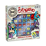 Top Trumps- DC Comics Match Juego de Mesa, Multicolor (Winning Moves 001748)