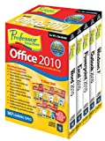 Professor Teaches Microsoft Office 2010 Home and Business (5 pack)(PC)