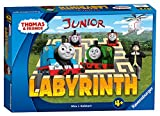 Ravensburger Thomas & Friends Labyrinth Junior - Juego de Laberinto móvil