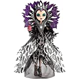 Ever After High Spellbinding Raven Queen Evil Queen SDCC Doll by Mattel