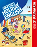 Holiday English 3.º Primaria. Student's Pack 3rd Edition. Revised Edition (Holiday English Third Edition)