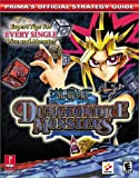 Yu-Gi-Oh!: Dungeondice Monsters - Prima's Official Strategy Guide (Prima's Official Strategy Guides)